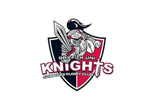 Griffith Uni Colleges Knights
