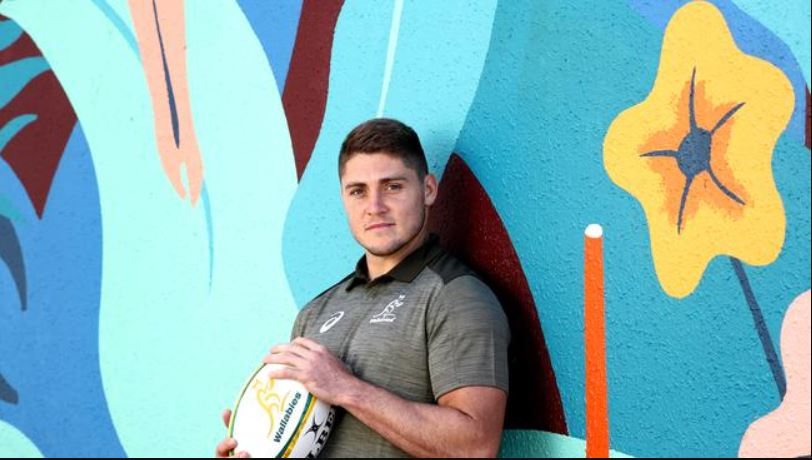 Super Rugby: Reds flyhalf James O'Connor to make his 100th appearance