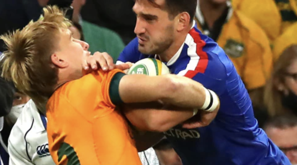 Wallabies Vs France decider live: Red card disaster leaves Wallabies and Australia furious