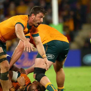 Wallabies: Quade Cooper ready to accept challenge set by coach Dave Rennie