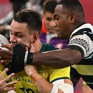 Tokyo 2021 Olympics: Australia make early exit from Rugby Sevens after heavy defeat to Fiji