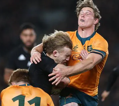 A week of pre-game back and forth will mean little when the Wallabies stare down the All Blacks