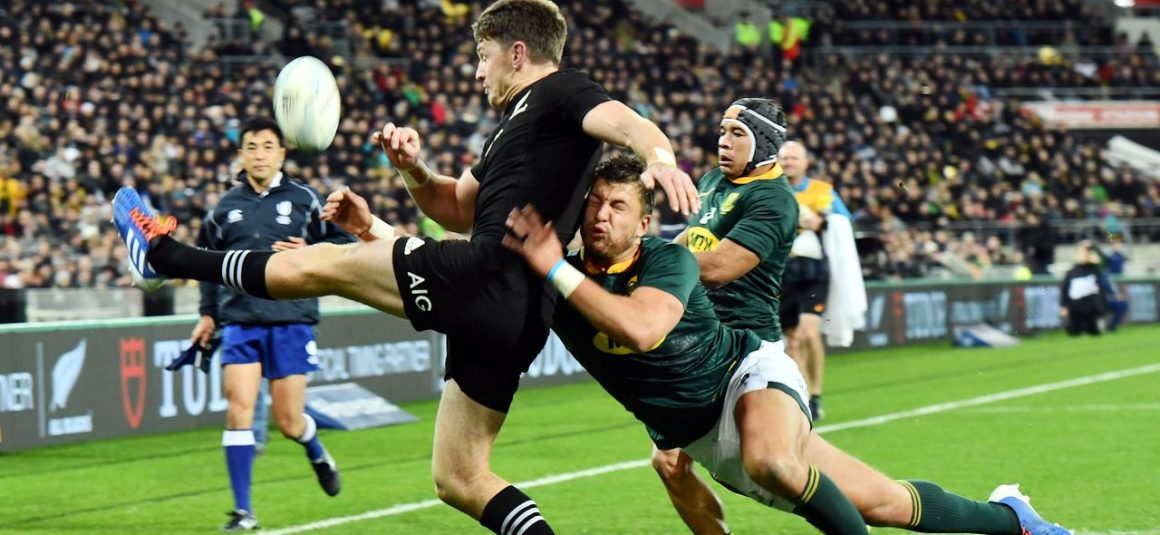 Rugby Championship 2021: Updated schedule, fixtures as games to be played in Queensland